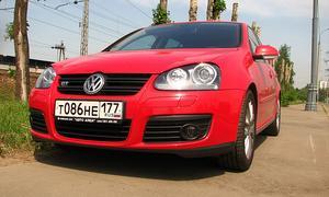 Volkswagen Gof GT