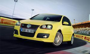 Volkswagen возрождает Golf GTI Pirelli