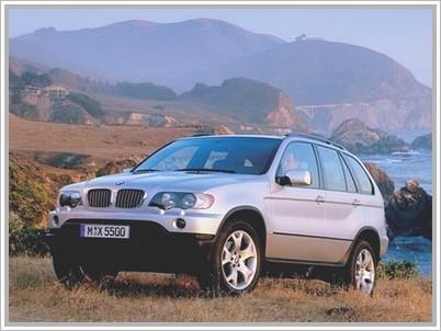 Фотографии автомобилей BMW X5 E53 на Авто Центр Ру.