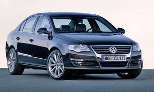 Volkswagen почти удвоил объем российских продаж