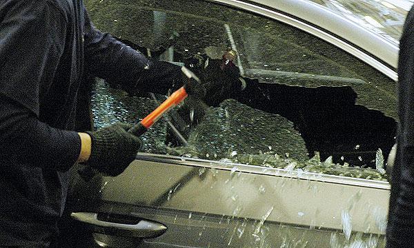 Угонщики автомобилей в Испании перешли на внедорожники