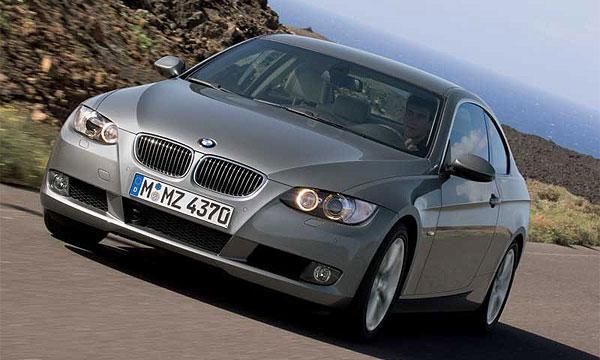 Чистая прибыль BMW в I полугодии 2007 г. снизилась на 22,8%