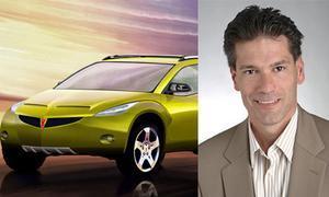 Европейское отделение GM получит нового директора по дизайну