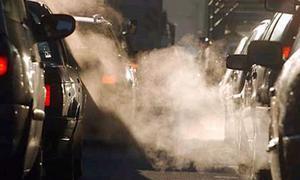 Испания ввела налог на экологически грязные автомобили