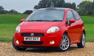 Fiat представил