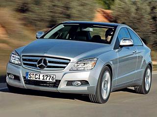 Художники из народа предполагают, что внешне Mercedes BLK будет крайне схож с новым поколением C-class. Особенно спереди.