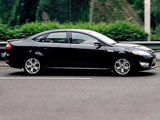Новый Ford Mondeo своими габаритами превосходит большую часть одноклассников, но в Китае свои взгляды на то, какого размера должна быть машина.