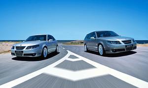 General Motors отрицает слухи о продаже Saab