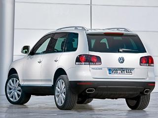 Volkswagen собирается выйти из консорциума Bluetec
