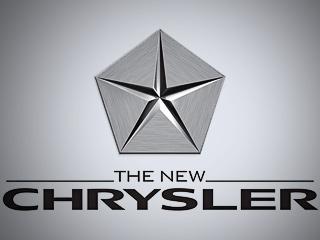 Компания Chrysler вернулась к пятиугольной эмблеме