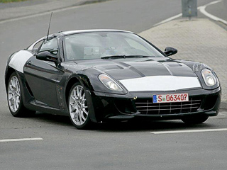 Компания Ferrari втихаря готовит новое дешёвое купе Dino