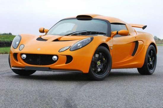 Очередь за Lotus Exige Sport 240 можно не занимать
