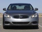 Модельный ряд Infiniti расширит полноприводное купе G37-х