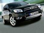 Toyota RAV4 меняет свой облик