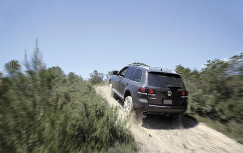 Volkswagen приступит к озеленению планеты