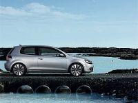 VW Golf VI GTi получит 211-сильный турбомотор
