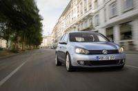 Volkswagen Golf - поколение под номером VI