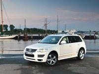 VW Touareg North Sails особая версия в единственном экземпляре