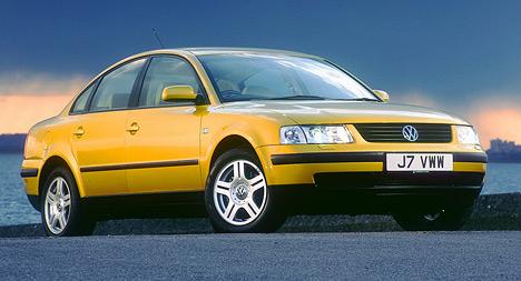 Формально относящийся к среднему классу, по размерам и уровню оснащения Volkswagen Passat B5 попадал, скорее, в категорию автомобилей бизнес-класса