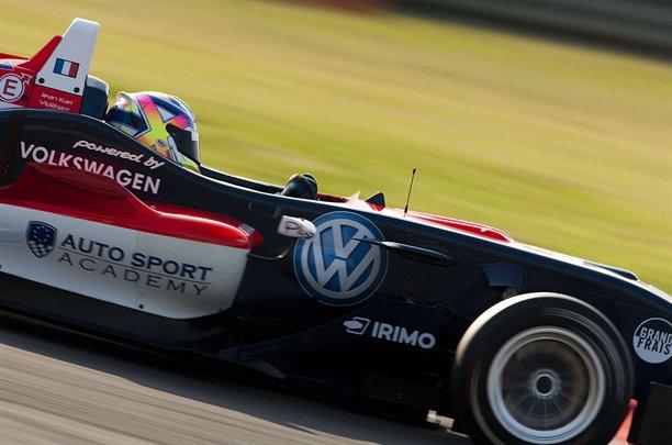 Volkswagen на Формуле 1