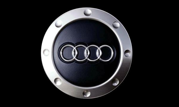 Audi A2 с электромотором