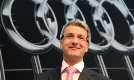 Компания Audi оповестила мир о выпуске S1