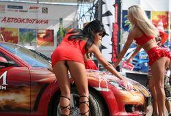 GTI-club на Автоэкзотике 2010 в Москве!