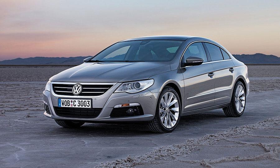 Доля Volkswagen на рынке Германии выросла до 22%