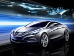 Состоялся дебют гибридной версии Hyundai Sonata.