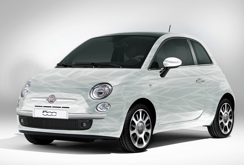 Fiat представил новый концепт