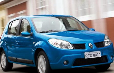 Renault через 2 года выпустит новый Logan