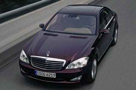 Обновление Mercedes C-класса