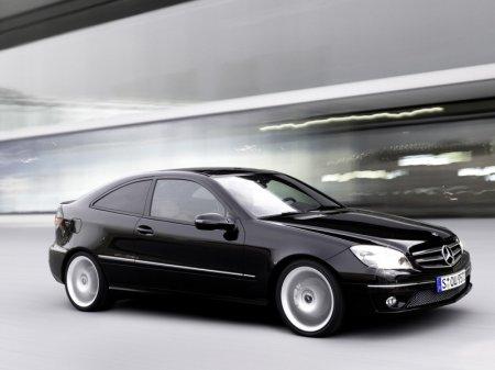 Mercedes откажется от бензина