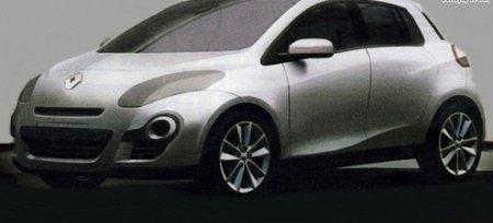 Renault поймала китайских шпионов