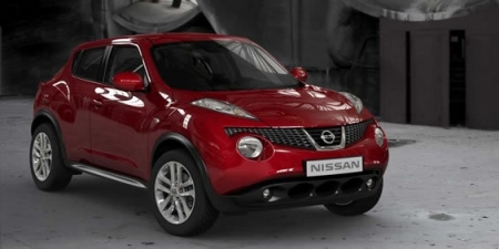 Jeep хочет переманить покупателей Nissan Juke новым кроссовером