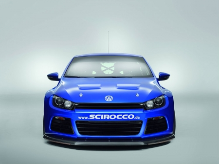Volkswagen вновь попробует свои силы в WRC