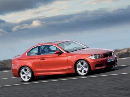 BMW рассекретил купе 6-й серии