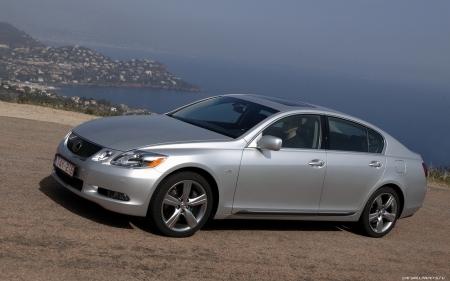 Для нового Lexus GS забронировано место на NYIAS-2011