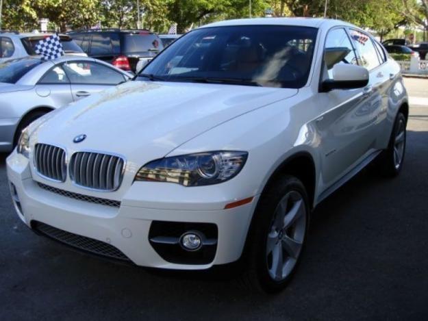 Репортеры разоблачили «китайский BMW X6»
