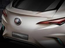 Новый кроссовер Buick Envision расправит «крылья» в Шанхае