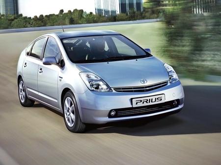Hyundai зарится на территорию Toyota Prius