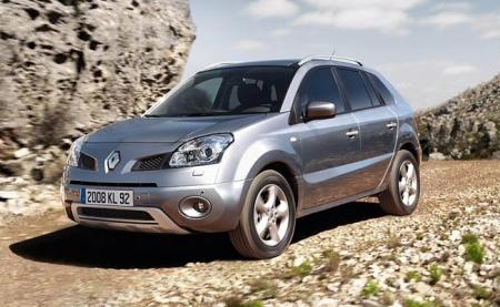 У Renault появится три новых «паркетника»