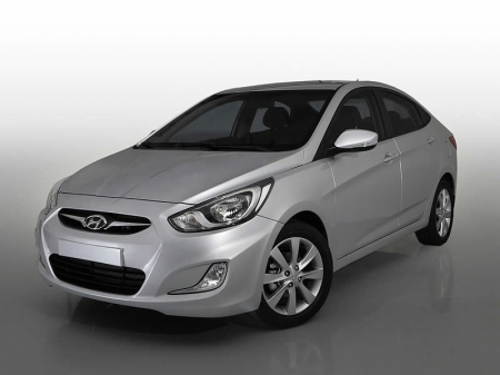 Более половины покупателей Hyundai выбирают Solaris