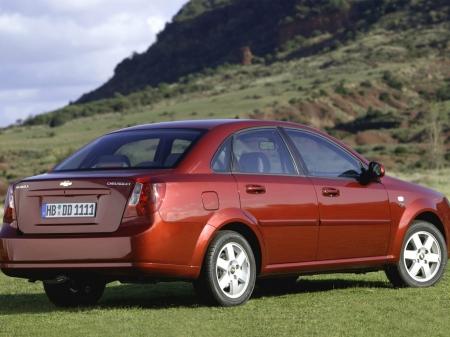 Новый глобальный седан Chevrolet не останется без гибридных технологий
