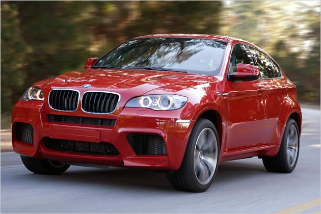 BMW рассматривает идею создания внедорожной «семерки»