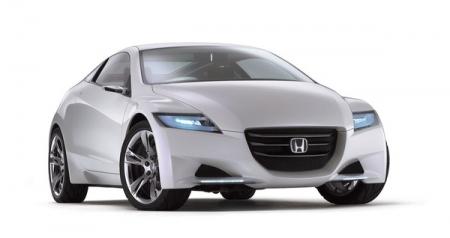 Главный недостаток Honda CR-Z исправлен Mugen
