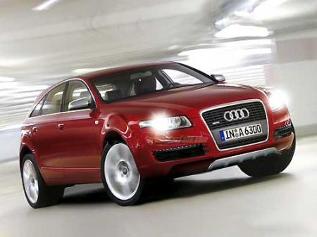 В Audi назвали рублевые цены Q3