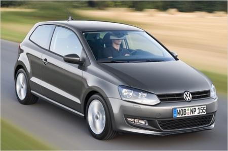 Volkswagen Polo R WRC станет дителем нового Polo R