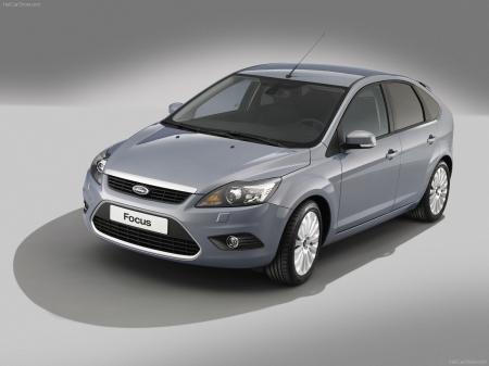 Ford Focus III встал на российский конвейер