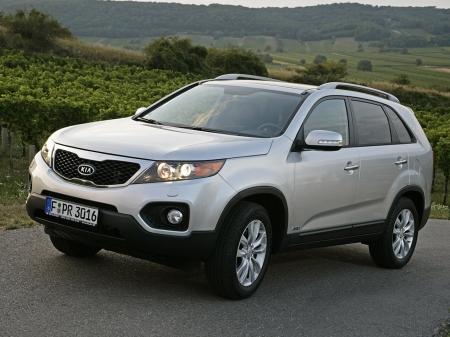 Словацкий завод Kia начнет выпускать модель Venga